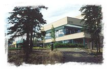 The Yukon Archives is located on the beautiful Yukon College campus.